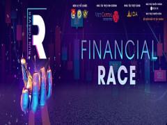 Cuộc thi Financial Race – Không ngừng vươn xa
