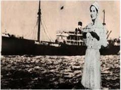 KỶ NIỆM 110 NĂM NGÀY BÁC HỒ RA ĐI TÌM ĐƯỜNG CỨU NƯỚC (5/6/1911 - 5/6/2021) - Bến cảng Nhà Rồng - Nơi khởi đầu một hành trình vĩ đại