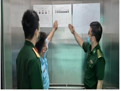 Vai trò xung kích của Thanh niên quân đội trong bầu cử Quốc hội khóa XV và Đại biểu hội đồng nhân dân các cấp nhiệm kỳ 2021-2026