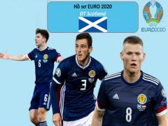 Hồ sơ các ĐT dự EURO 2020: Đội tuyển Scotland