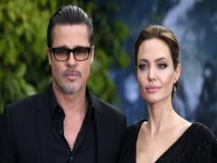 Brad Pitt thắng vụ tranh chấp quyền nuôi con