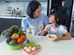 """Mua sữa mùa giãn cách và chỉ cần nhớ """"Giấc mơ sữa Việt"""""""