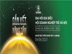 Sẽ Đại hội trực tuyến lần đầu tiên tại HanoiBA