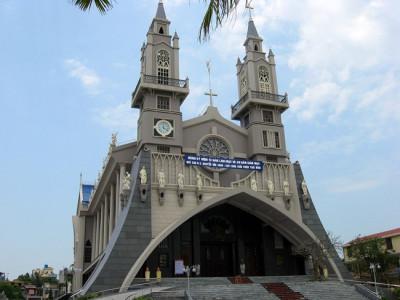 Thái Bình: Vận động các cơ sở tín ngưỡng, tôn giáo tạm dừng sinh hoạt tập trung