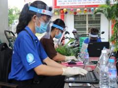 SÁNG 6/6, Tp. Hồ Chí Minh có thêm 10 người nghi nhiễm Sars-Cov-2