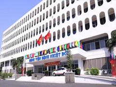Bệnh viện Bệnh Nhiệt đới Tp. Hồ Chính Minh, bệnh viện Củ Chi chuyển đổi thành bệnh viện chuyên tiếp nhận điều trị người bệnh covid-19