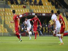 ĐT Việt Nam làm nên lịch sử ở vòng loại World Cup: Vượt sóng, vươn khơi