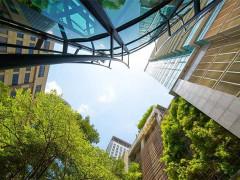 JLL: Cứ 10 công ty thì có 7 công ty sẵn sàng trả phí thuê cao hơn cho tòa nhà xanh Cam kết của các doanh nghiệp về việc không phát thải