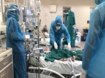 Hai bệnh nhân COVID-19 cao tuổi ở Bắc Giang tử vong với bệnh lý nền nặng