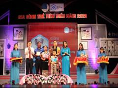 Hợp tác nhằm lan tỏa các giá trị tốt đẹp của gia đình Việt Nam