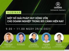 Hội DNT Hà Nội ra mắt tiểu ban Tư vấn Pháp lý và gọi vốn cho doanh nghiệp
