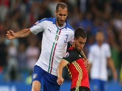 Xác định bốn cặp tứ kết Euro 2021