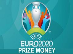 Đội vô địch EURO năm nay sẽ nhận số tiền kỷ lục?