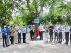 Hội DNT tỉnh Ninh Bình: Chung tay gánh vác trách nhiệm xã hội