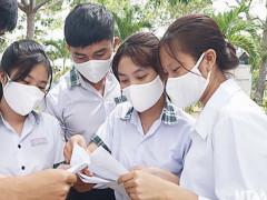 TPHCM: Hướng dẫn thí sinh đổi địa điểm thi tốt nghiệp THPT