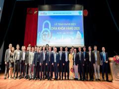 """VNISA khởi động chương trình bình chọn danh hiệu """"Chìa khóa vàng"""" năm 2021"""