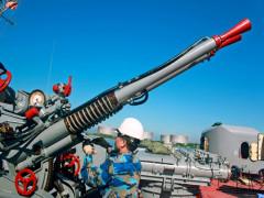 Kinh nghiệm xây dựng tàu chính quy mẫu mực vềc ông tác kỹ thuật ở Lữ đoàn 171 Hải quân