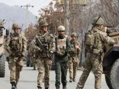 Rào cản lớn khiến Trung Quốc khó lấp đầy khoảng trống do Mỹ để lại ở Afghanistan