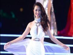 Cuộc thi sắc đẹp đầu tiên tại Việt Nam có tiêu chí chấm thi về điện ảnh