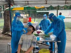 TP. HCM: Đảm bảo công tác phòng chống dịch COVID-19 cho kỳ thi tốt nghiệp THPT