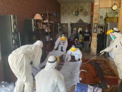 Covid-19 nhấn chìm hệ thống y tế Indonesia, hàng trăm bệnh nhân tử vong tại nhà