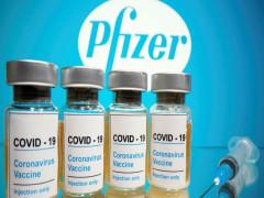 Pfizer chuẩn bị yêu cầu cơ quan quản lý ở Mỹ phê duyệt mũi tiêm vaccine Covid-19 nhắc lại