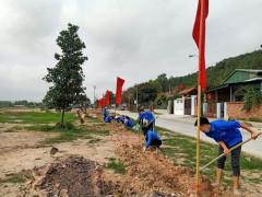 Đông Triều: Sẽ có thêm 02 xã đạt nông thôn mới kiểu mẫu vào cuối năm 2021