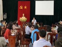 Đoàn Văn Bảnh: người cán bộ quản lý Saigon Co.op trưởng thành từ phong trào thanh niên xung phong