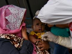Indonesia là quốc gia Đông Nam Á đầu tiên vượt mốc 2,5 triệu ca mắc COVID-19