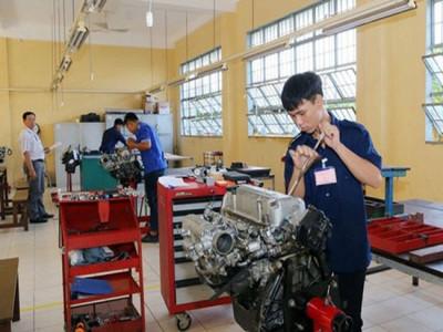 Kỳ thi kỹ năng nghề quốc gia 2021 đã trở lại và
