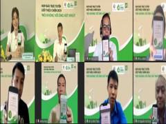 Hưởng ứng chiến dịch nói không với ống hút nhựa - Vì một Việt Nam xanh
