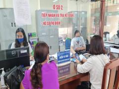 """Hỗ trợ người lao động, doanh nghiệp khó khăn do Covid-19: Ngành BHXH Việt Nam tích cực, khẩn trương """"vào cuộc"""""""