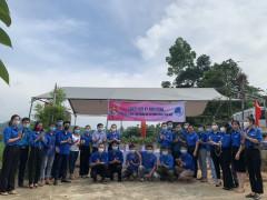 Thanh Sơn: Ra quân chiến dịch kỳ nghỉ hồng