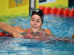 Ba kỷ lục Olympic bị phá liên tiếp ở vòng loại
