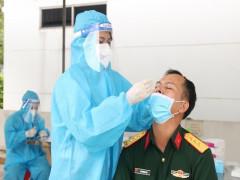 TP.HCM : sáng 28/7 ghi nhận 2.115 trường hợp nhiễm mới