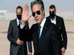 Ngoại trưởng Mỹ ủng hộ WHO quay lại Trung Quốc điều tra nguồn gốc Covid-19