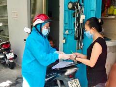 Chia sẻ khó khăn, hỗ trợ thiết thực cho người dân cùng vượt qua đại dịch