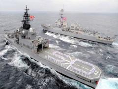 Sách Trắng Quốc phòng Nhật Bản 2021 nói về Trung Quốc, Triều Tiên, và Nga như thế nào?