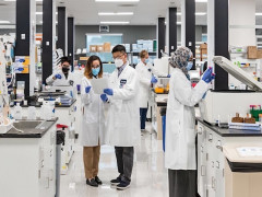 Vingroup nhận chuyển giao độc quyền công nghệ vắc xin có thể chống lại biến thể Delta
