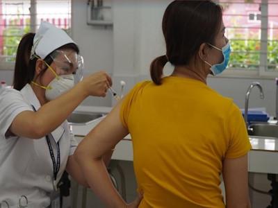 TP.HCM: sáng 3/8 ghi nhận 1.998 trường hợp nhiễm mới