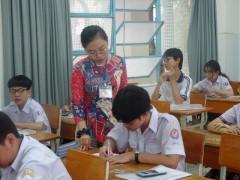 TPHCM: Chính thức quyết định phương án tuyển sinh lớp 10 và lớp 6 Trường THPT chuyên Trần Đại Nghĩa