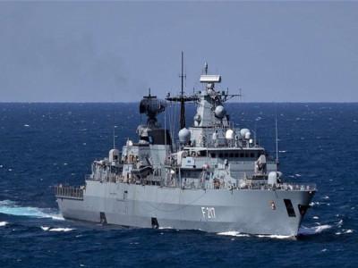 Đức sẽ lần đầu tiên điều tàu chiến tới Biển Đông sau gần 20 năm