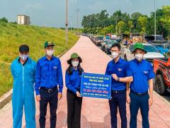 Hà Nội – Bắc Giang: Tình nghĩa thắt chặt