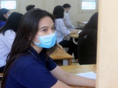 Kỳ thi tốt nghiệp THPT 2021: Nỗ lực đảm bảo quyền lợi cho thí sinh