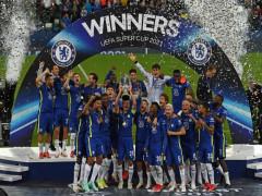 Thủ môn Kepa giúp Chelsea giành Siêu Cup châu Âu