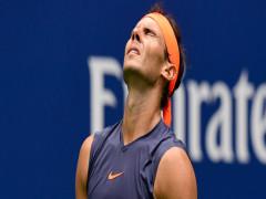 Nadal lần đầu văng khỏi top 3 ATP sau bốn năm