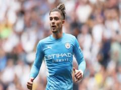 Man City thua trận, HLV Pep Guardiola vẫn ca ngợi Jack Grealish