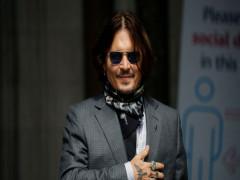 Johnny Depp bị Hollywood tẩy chay sau vụ thua kiện đánh vợ cũ