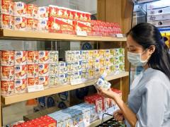 Kỷ niệm sinh nhật 45 năm, Vinamilk tung phiên bản sữa đặc Ông Thọ đặc biệt, rinh vàng hấp dẫn