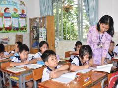 TPHCM ban hành kế hoạch thời gian năm học 2021-2022